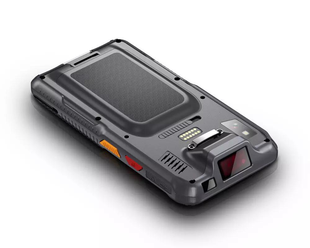 Baksida Scorpion Handdator
